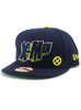 New Era X-Men Comic Text 9fifty Snapback Hat View 2