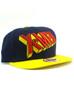 New Era X-Men Comic Panel 9fifty Snapback Hat View 1