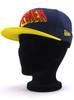 New Era X-Men Comic Panel 9fifty Snapback Hat View 5