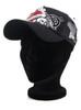 New Era Wolverine Designer Adjustable Trucker Hat View 5