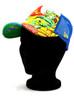 New Era Mighty Thor Vs Loki Trucker Hat View 4
