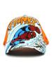 New Era Spider-Man Action Trucker Hat View 3