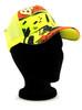 New Era Hulk Fist of Rage Trucker Hat View 4
