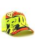New Era Hulk Fist of Rage Trucker Hat View 1