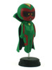 Gentle Giant Vision Animated Statue Skottie Young View 3