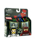 Marvel Minimates White Tiger & Hand Ninja 2-Pack Series 38 Right Side View