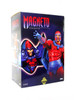 Sideshow Collectibles Magneto Comiquette Exclusive View 10