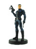 Bowen Designs Nick Fury Painted Statue Artist Proof Stealth Version View 1