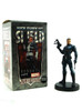Bowen Designs Nick Fury Painted Statue Artist Proof Stealth Version View 2