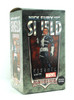 Bowen Designs Nick Fury Painted Statue Artist Proof Stealth Version View 11