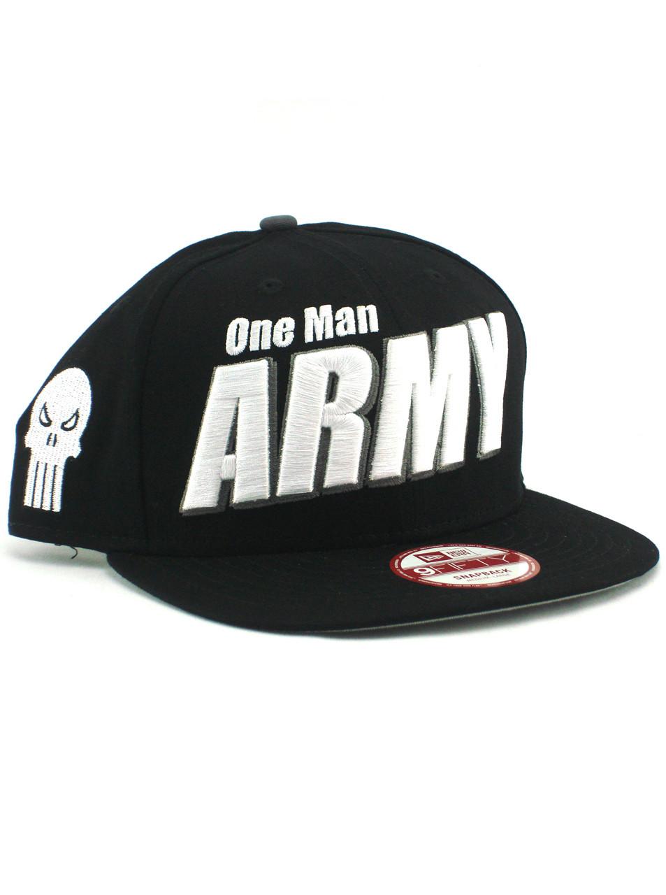 New era punisher one man army fifty snapback hat boondock jpg 953x1280 New  era punisher hat 452d0d9009ab