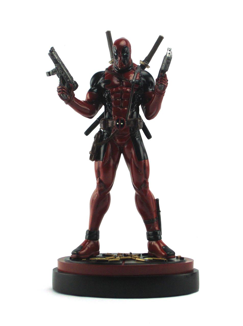 Deadpool Statue Wwwtollebildcom