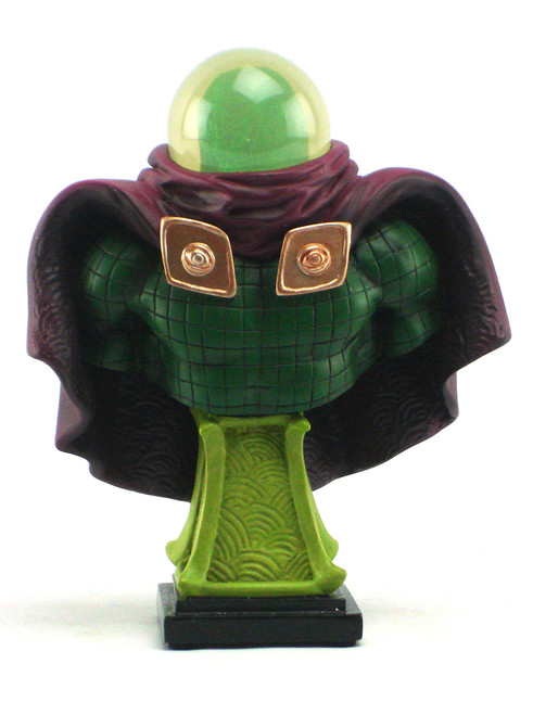 Bowen Designs Mysterio Mini Bust View 1