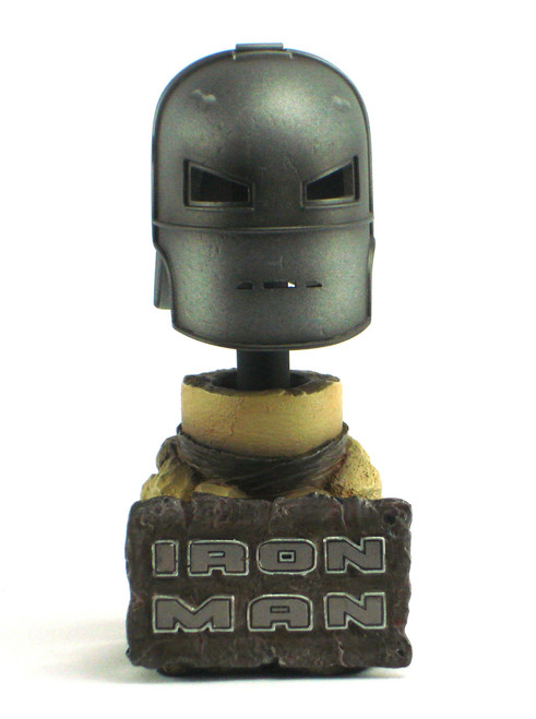 Sideshow Collectibles Iron Man Mark I Marvel Archive Set View 1