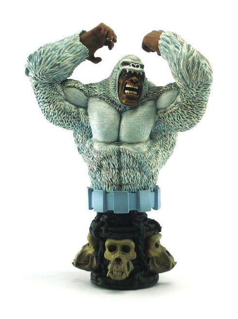 Bowen Designs Man Ape Mini Bust View 1