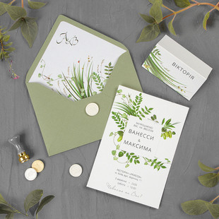 Wedding Botanic 90217 Ціна від