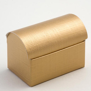 Gold Silk Cofanetto