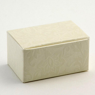 Diamante Rectangular Box