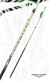 Deep Impact Crested Fletched Arrows