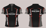Black Eagle Arrows NEW Team Jersey