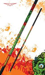 Zombie Slayer Crossbow Shafts