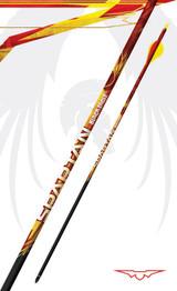 Spartan Fletched Arrows