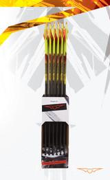 Renegade Fletched 36 Pk Arrows