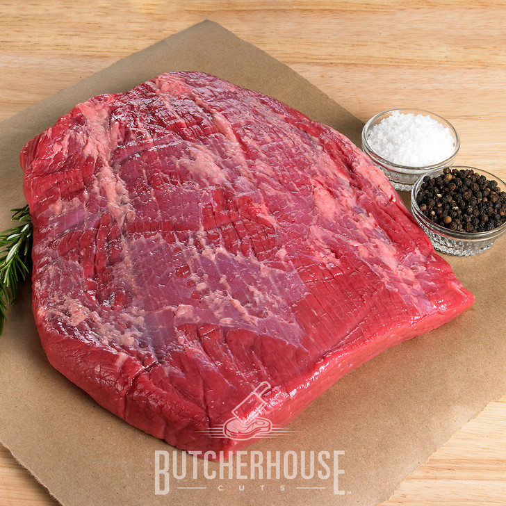R&R Provision Company Beef Brisket brought to you by ButcherHouse Cuts