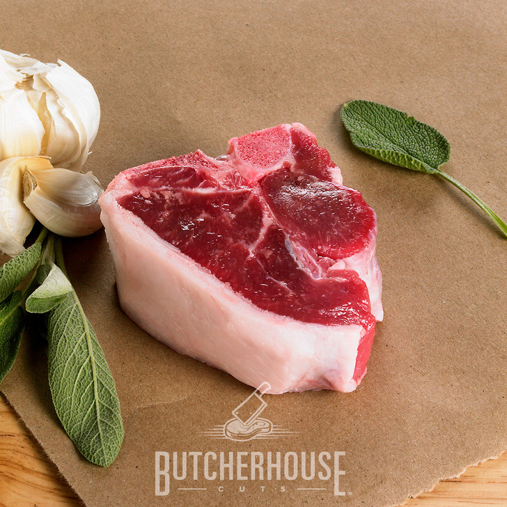 R&R Provision Company Lamb Loin Chops brought to you by ButcherHouse Cuts