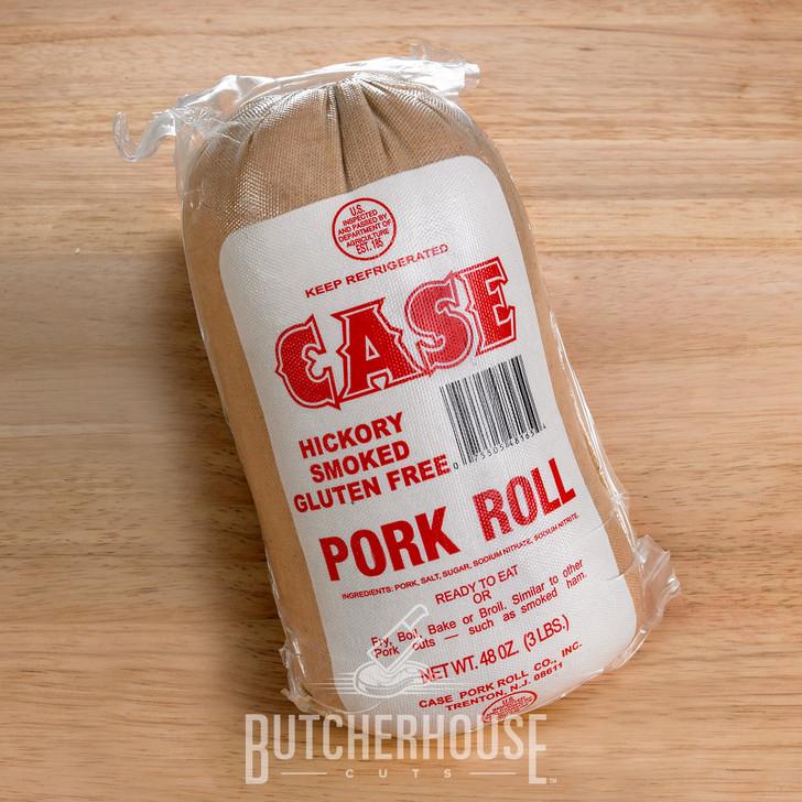 R&R Provision Company Case's Pork Roll
