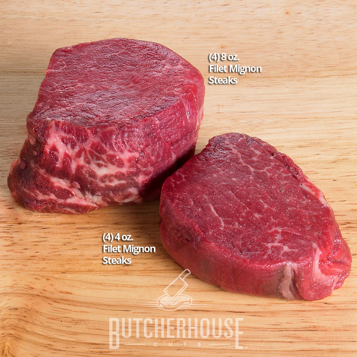 Filet Mignon Great 8 Gift Pack