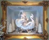 Katherine's Collection: Christmas Art Figurines