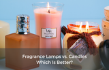 Oil Lamps Vs. Candles: Which Is Better?