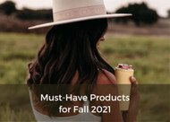 9 Summer Products We'll Be Using Fall 2021