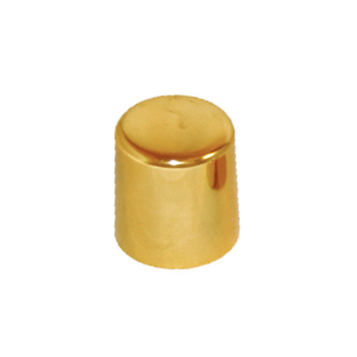 Large Snuff Cap - Gold