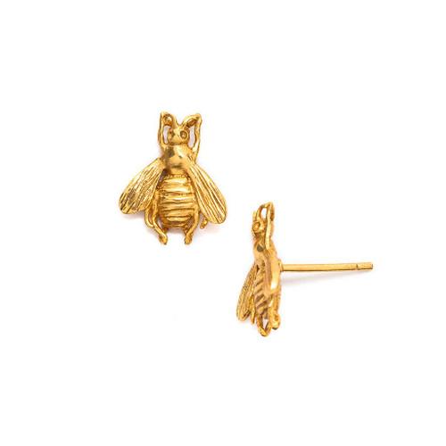 Julie Vos Bee Stud Earrings