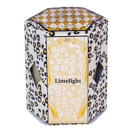 Limelight Prestige Votive by Tyler Candle Company