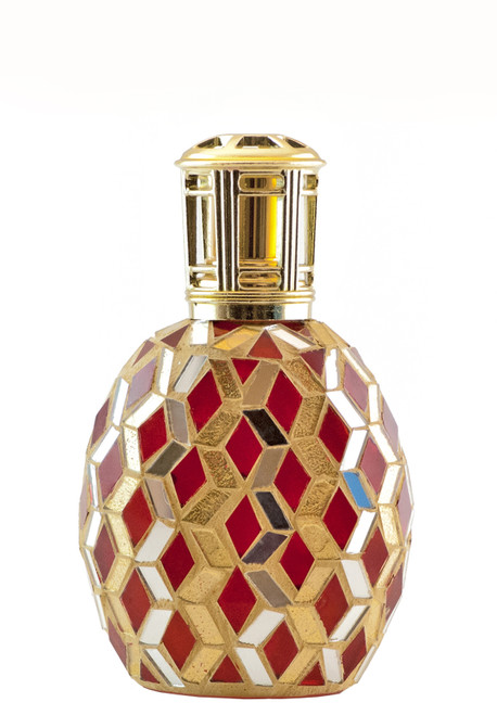 In Stately Splendor Fragrance Lamp by Sophia's