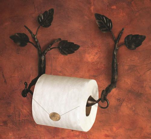 Aspen Toilet Paper Holder by Bella Toscana