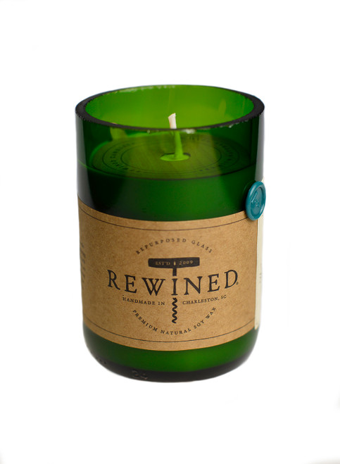 Riesling 11 oz. Rewined Candle