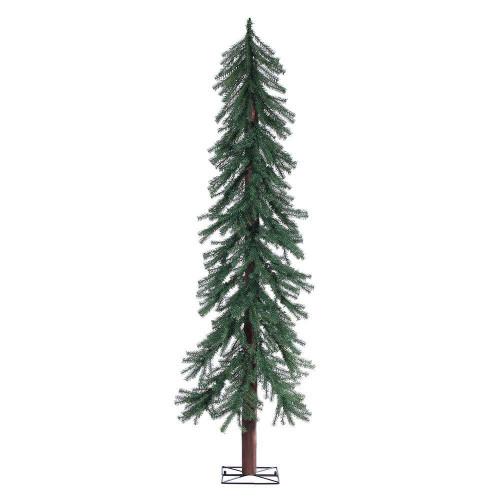 Un-Lit 6 ft. Alpine Tree by Sterling Tree