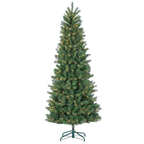 Natural Cut 7.5 ft. Slim Montgomery Pine by Sterling Tree