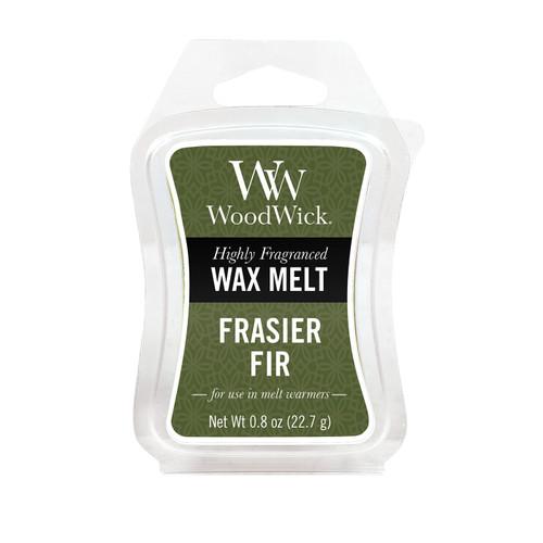 Frasier Fir WoodWick 0.8 oz. Mini Hourglass Wax Melt
