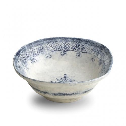 Burano Pasta/Cereal Bowl - Arte Italica - Special Order