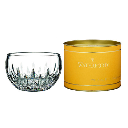 """Giftology Lismore Candy 5"""" Bowl by Waterford"""