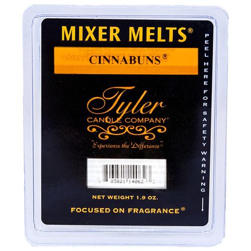 Cinnabuns Tyler Mixer Melt