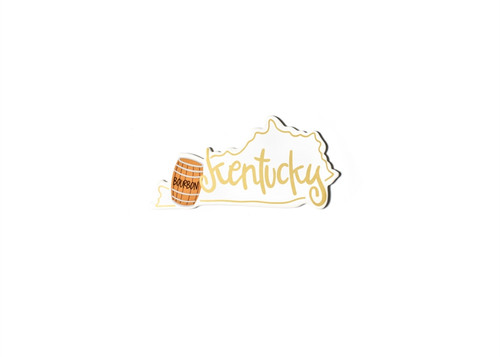 Kentucky Motif Mini Attachment by Happy Everything!