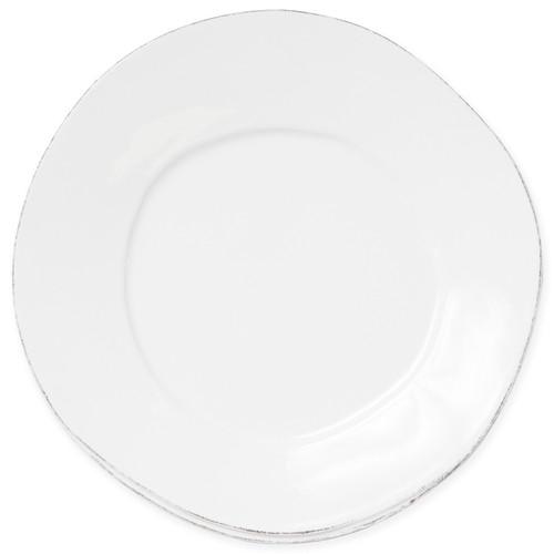 Vietri Lastra Linen American Dinner Plate - Special Order