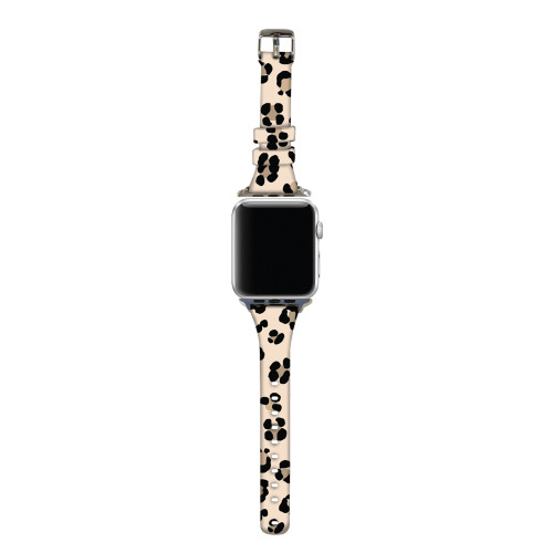 Leopard Smart Watch Band by Simply Southern