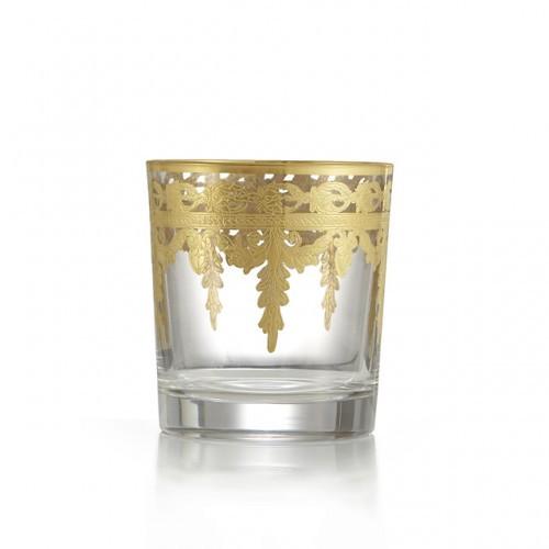 Vetro Gold DOF Glass - Arte Italica